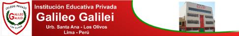 IEP Galileo Galilei